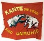 Kante - Die Tiere Sind Unruhig