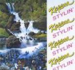 Kapena - Stylin'