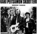 Kari Peitsamon Skootteri - Groover's Paradise