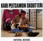 Kari Peitsamon Skootteri - Natural Boogie