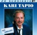 Kari Tapio - 20 suosikkia: Olen suomalainen