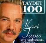Kari Tapio - T�ydet 100