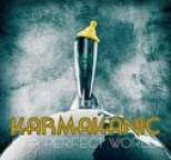 Karmakanic - In A Perfect World
