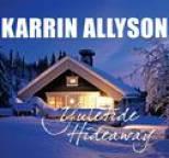 Karrin Allyson - Yuletide Hideaway