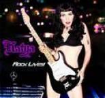 Katya - Rock Lives!