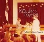 Kauko R�yhk� - Miss Farkku-Suomi