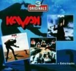 Kayak - 3 Originals