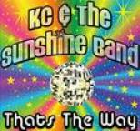 KC and the Sunshine Band - That's The Way