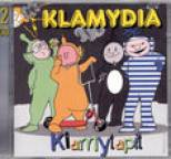 Klamydia - Klamytapit