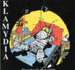 Klamydia - Masturbaatio ilman käsiä