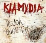 Klamydia - Rujoa taidetta