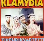 Klamydia - Tippurikvartetti