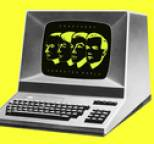 Kraftwerk - Computer World (2009 Digital Remaster)