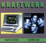 Kraftwerk - Computer World - Electric Cafe