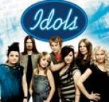 Kristiina Brask - Idols 2007