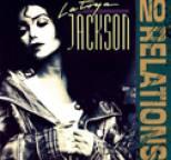 La Toya Jackson - No Relations