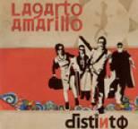 Lagarto Amarillo - Distinto
