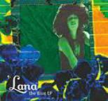 Lana - Blue EP