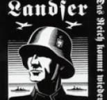 Landser - Das Reich kommt wieder