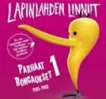 Lapinlahden Linnut - Parhaat Bongaukset 1985-1988