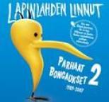 Lapinlahden Linnut - Parhaat Bongaukset 1989-2007