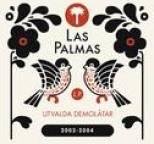 Las Palmas - Utvalda demolåtar