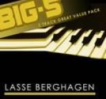 Lasse Berghagen - Big-5 : Lasse Berghagen