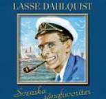 Lasse Dahlquist - Svenska Sångfavoriter