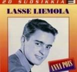 Lasse Liemola - 20 Suosikkia / Anna pois
