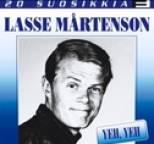 Lasse Mårtenson - 20 Suosikkia  / Yeh, Yeh