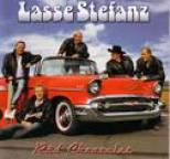 Lasse Stefanz - Röd Chevrolet