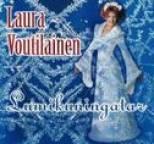 Laura Voutilainen - Lumikuningatar