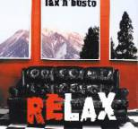 Lax'n'Busto - Relax