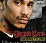 Layzie Bone - How A Thug Was Born
