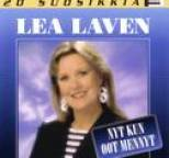 Lea Laven - 20 Suosikkia / Nyt kun oot mennyt