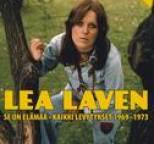 Lea Laven - Se On Elämää - Kaikki Levytykset 1969-1973