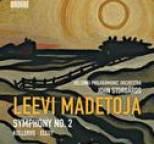 Leevi Madetoja - Madetoja: Symphony No. 2 - Kullervo - Elegy