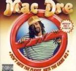 Mac Dre - Don't Hate The Player, Hate The Game#2 Hosted By Dj Rick Lee
