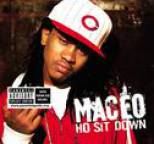 Maceo - Ho Sit Down - EP