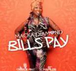 Macka Diamond - Bills Pay - Single