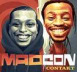 Madcon - Contakt