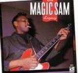 Magic Sam - The Magic Sam Legacy