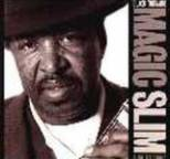 Magic Slim and the Teardrops - Black Tornado