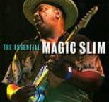 Magic Slim - The Essential Magic Slim
