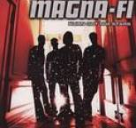 Magna-Fi - Burn Out the Stars