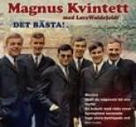 Magnus Kvintett - Det Bästa