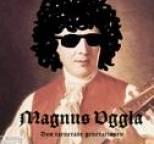 Magnus Uggla - Den tatuerade generationen