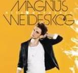 Magnus Weideskog - Nitroglycerin