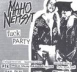 Maho Neitsyt - Fuck Party
