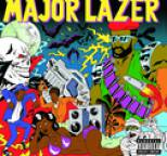 Major Lazer - Guns Don't Kill People...Lazers Do
